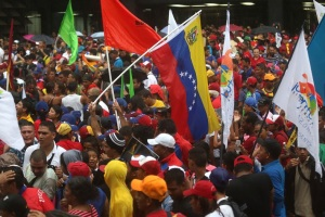 venezuela-youth-day