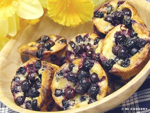 blueberrypopovers