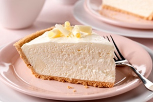 white-choc-cheesecake